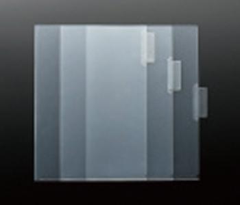 インデックスホルダー<KaTaSu>(ふせんカバー付き)フ-KFN7503T
