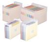 インデックスファイルボックス(フボI-F1、2、3、4、5、6、7、8)