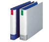ライオンパイプ式ファイル 両開き<環境>A3判・B4判E型