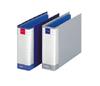 ライオンパイプ式ファイル 両開き<環境>B5・A5・B6判E型