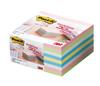 ポスト・イット(R)再生紙カラーキューブシリーズ