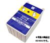 エコリカ リサイクルインクカートリッジ(エプソン IC1BK05、IC5CL06シリーズ互換)
