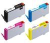 エコリカ リサイクルインクカートリッジ(HP178XLシリーズ互換)