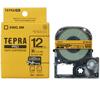 「テプラ」PROテープカートリッジ マットラベル