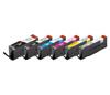 エコリカ リサイクルインクカートリッジ(キヤノン BCI-350XL/351XLシリーズ互換)