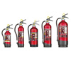 アルミ製蓄圧式業務用粉末ABC消火器 アルテシモ