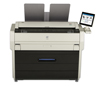 KIP 7170 A0サイズ対応デジタル複合機
